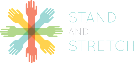 Stand And Stretch Blogs – Katy the Writer